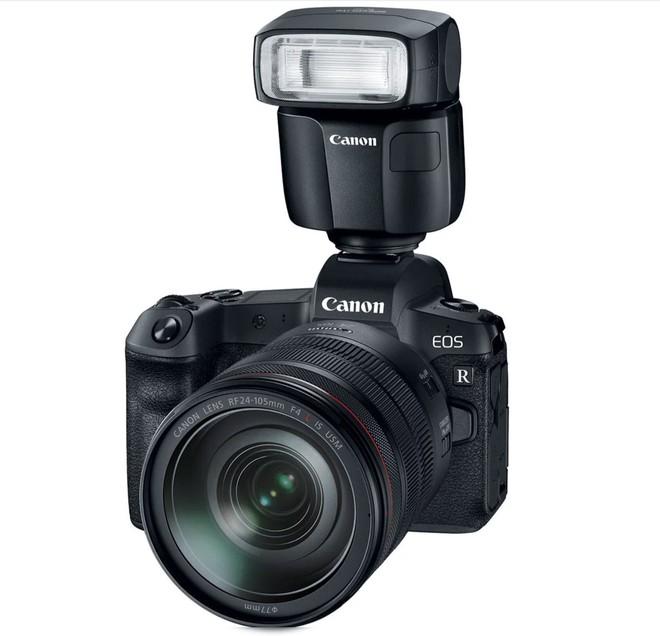 Canon ra mắt máy ảnh không gương lật Full-frame đầu tiên mang tên EOS R: 30MP, 5655 điểm lấy nét, quay phim 4K - Ảnh 17.