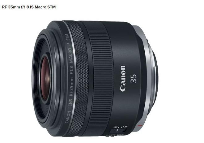 Canon ra mắt máy ảnh không gương lật Full-frame đầu tiên mang tên EOS R: 30MP, 5655 điểm lấy nét, quay phim 4K - Ảnh 22.
