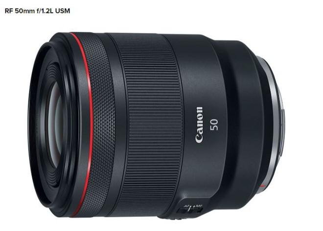 Canon ra mắt máy ảnh không gương lật Full-frame đầu tiên mang tên EOS R: 30MP, 5655 điểm lấy nét, quay phim 4K - Ảnh 24.