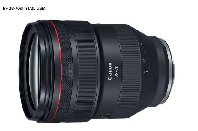 Canon ra mắt máy ảnh không gương lật Full-frame đầu tiên mang tên EOS R: 30MP, 5655 điểm lấy nét, quay phim 4K - Ảnh 25.