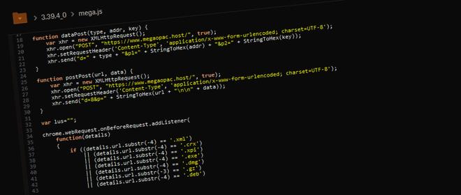 Cảnh báo một loại extension của Chrome đang đánh cắp mật khẩu và mã khóa ví điện tử của người dùng - Ảnh 1.