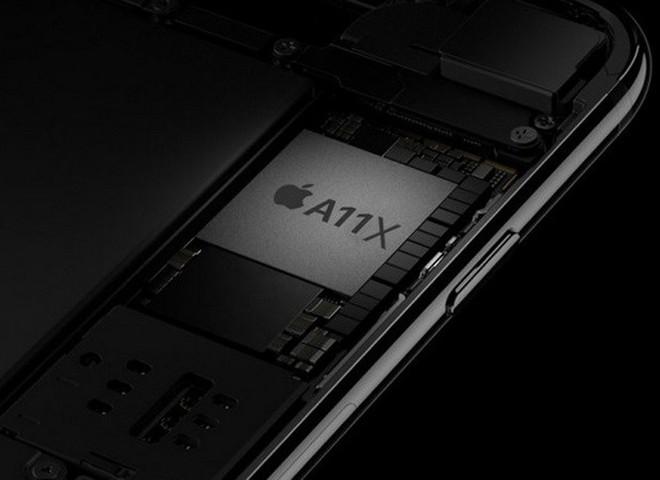 Apple iPhone Xs vs iPhone X: sẽ có những khác biệt gì? - Ảnh 2.