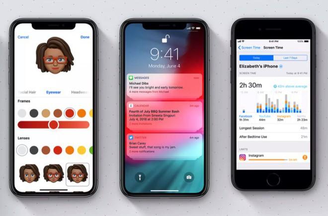 Apple iPhone Xs vs iPhone X: sẽ có những khác biệt gì? - Ảnh 3.