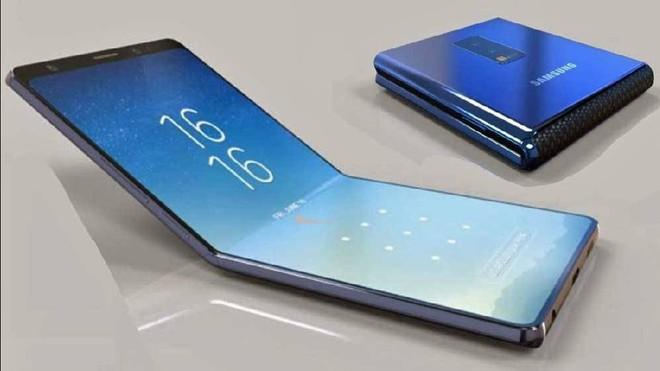Việc Samsung ra mắt Galaxy X trong năm nay sẽ dẫn tới gia tăng nhu cầu cho tấm nền OLED dẻo - Ảnh 2.