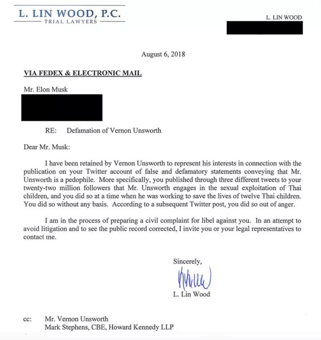Đáng báo động: Elon Musk gửi email cho báo đài, tiếp tục cáo buộc vô căn cứ người khác là kẻ ấu dâm - Ảnh 4.