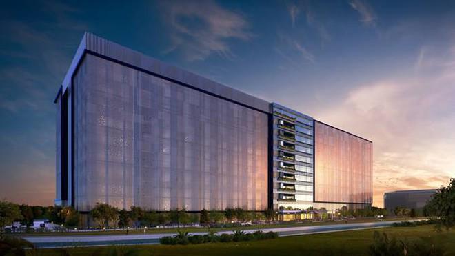Facebook rót 1,4 tỉ USD để xây dựng trung tâm dữ liệu Châu Á đầu tiên tại Singapore - Ảnh 1.