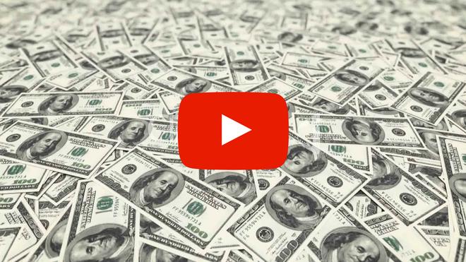 YouTuber với 1,3 triệu subcriber tiết lộ chỉ kiếm được gần 3.000 USD trong suốt 4 năm: Không phải ai cũng làm YouTube vì tiền - Ảnh 3.