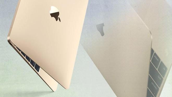Apple sắp ra mắt một chiếc MacBook siêu mỏng, siêu nhẹ, sử dụng chip Intel thế hệ thứ 8 - Ảnh 2.