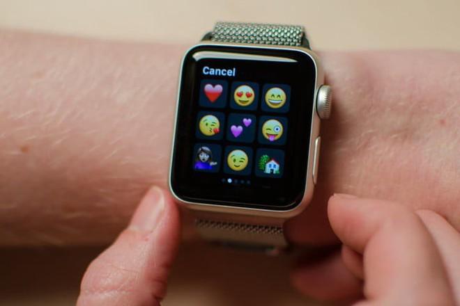 WSJ: Thiết bị đeo sẽ thay thế iPhone để trở thành mũi nhọn kinh doanh của Apple - Ảnh 2.