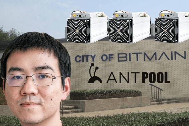 AntPool của Bitmain hứng chịu gạch đá vì sử dụng công nghệ cho phép khai thác Bitcoin nhanh hơn tới 20% - Ảnh 1.