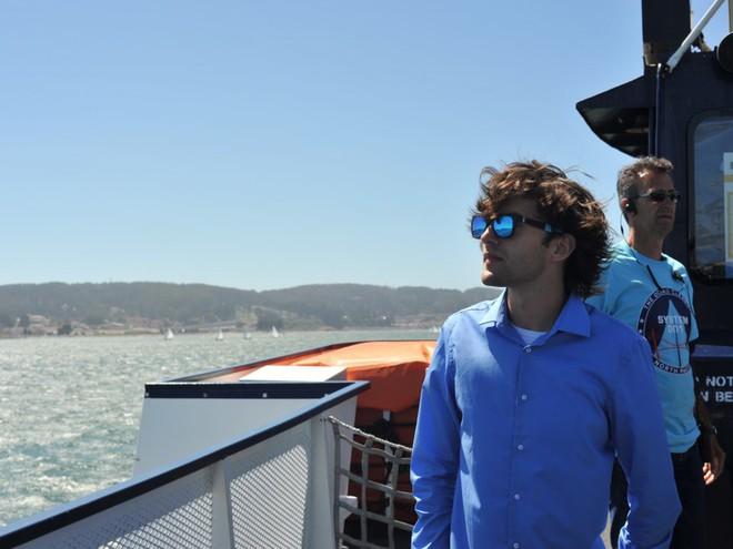 Hệ thống đầu tiên của dự án dọn rác biển The Ocean Cleanup đã chính thức ra khơi, đây là những hình ảnh về nó - Ảnh 28.