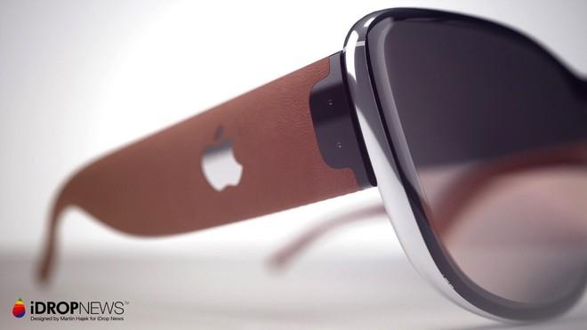 Apple đang tích cực tuyển dụng các vị trí kỹ sư ứng dụng AR, sẽ ra mắt kính thực tế ảo tăng cường trong tương lai? - Ảnh 2.