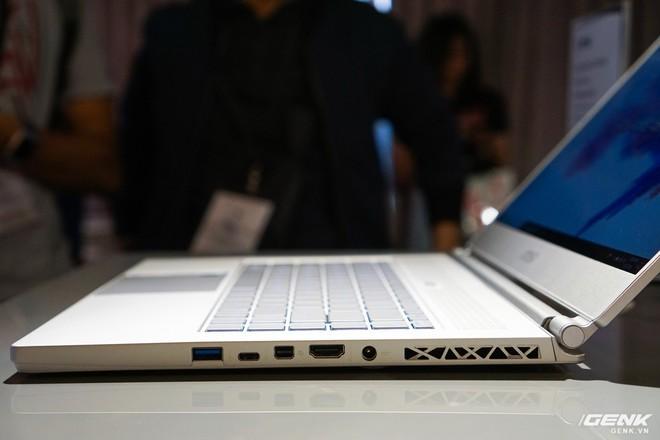 Cận cảnh laptop mỏng nhẹ Prestige PS42 đến từ MSI: chỉ 1,19 kg, pin 10 giờ, giá gần 21 triệu đồng - Ảnh 13.