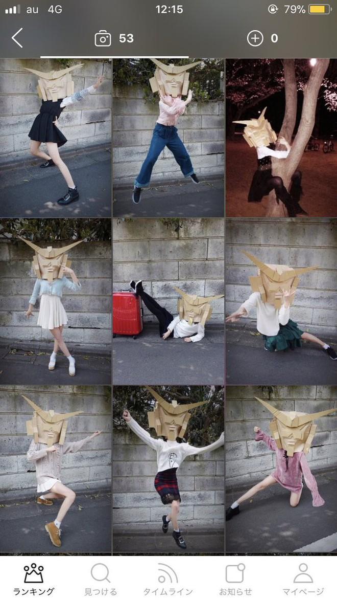 Cô gái mét sáu, dáng chuẩn mặc đẹp lại mê Gundam này đang khiến dân mạng Nhật suýt xoa vì thú vị quá - Ảnh 2.