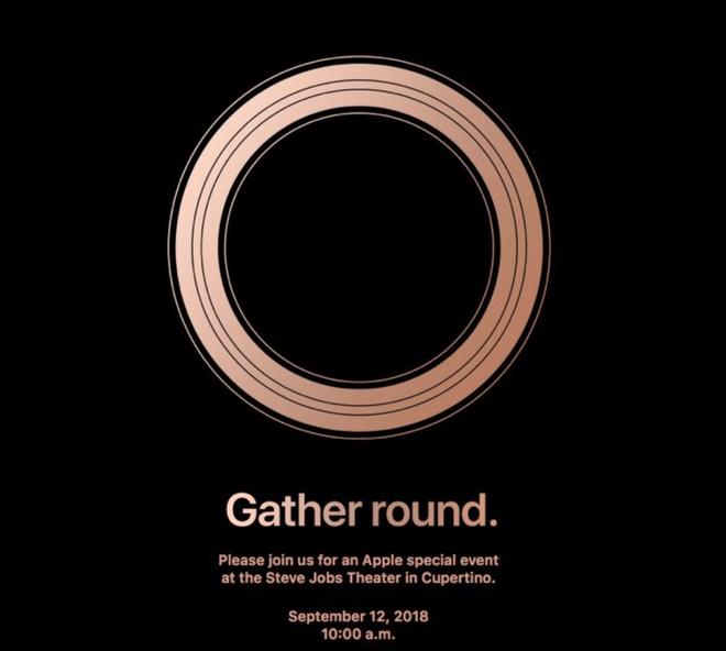 Sắp đến giờ G của Apple, chúng ta có thể kỳ vọng những gì? - Ảnh 3.
