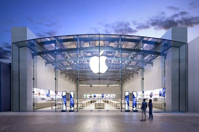 Apple Store tại thủ đô Seoul, Hàn Quốc