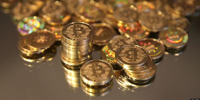 Bitcoin đã có một năm 2017 giá trị tăng phi mã