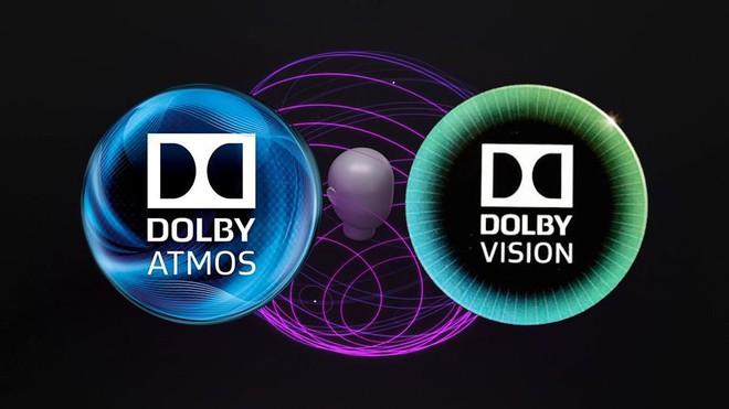 [CES 2018] Dolby tiết lộ công nghệ Vision và Atmos của họ sẽ được phổ biến rộng rãi trong năm nay - Ảnh 3.