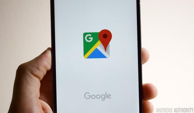 Google Maps chính thức hoạt động trở lại tại Trung Quốc sau 8 năm vắng bóng - Ảnh 1.