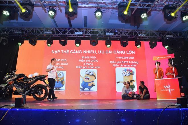 Vietnamobile ra mắt Thánh SIM – Hoàn toàn miễn phí dữ liệu dành cho người dùng di động - Ảnh 2.
