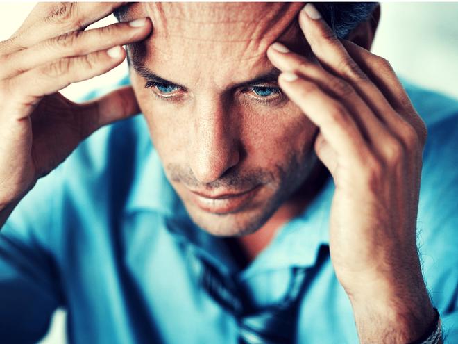 Không phải cứ lo âu là xấu, nghiên cứu này cho thấy điều này còn tốt cho sức khỏe của bạn - Ảnh 2.