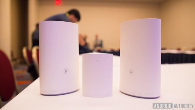[CES 2018] Huawei trình làng giải pháp WiFi Q2 có tốc độ cực nhanh cho hộ gia đình - Ảnh 3.