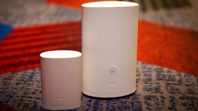 [CES 2018] Huawei trình làng giải pháp WiFi Q2 có tốc độ cực nhanh cho hộ gia đình - Ảnh 2.