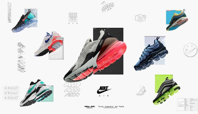 Người hâm mộ Nike đứng ngồi không yên với 7 mẫu sneakers sắp ra mắt vào Air Max Day 2018 - Ảnh 2.