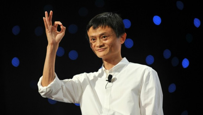 Tỷ phú Jack Ma: Không phải IQ hay EQ, đây mới chính là bí quyết để thành công - Ảnh 3.