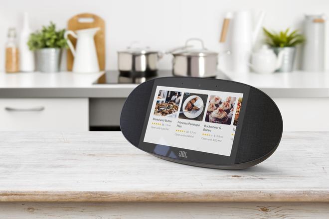 [CES 2018] Google giới thiệu nền tảng mới dành cho màn hình thông minh - Ảnh 2.