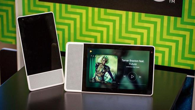 [CES 2018] Google giới thiệu nền tảng mới dành cho màn hình thông minh - Ảnh 3.