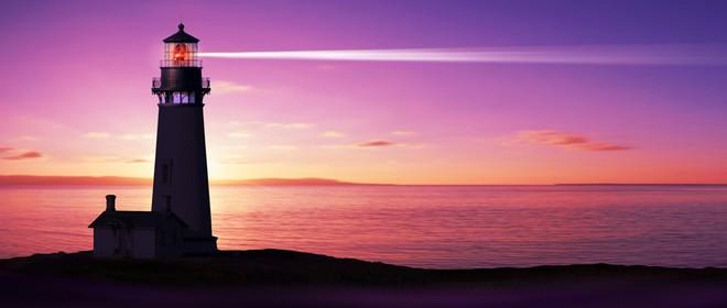 Ẩn tinh sẽ là ngọn hải đăng dẫn đường cho tàu vũ trụ.