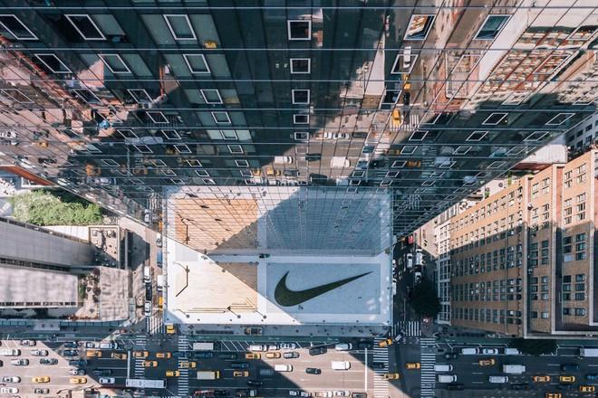 Nike tiến tới việc sử dụng 100% năng lượng tái tạo ở Bắc Mỹ - Ảnh 1.
