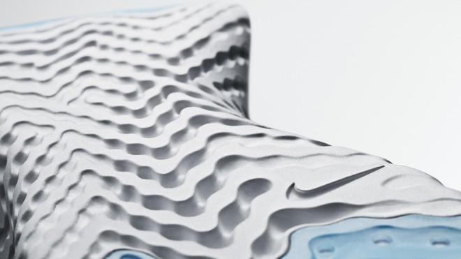 Nike tiếp tục cuộc đua công nghệ bằng bộ đệm tối ưu, tích hợp trên mẫu giày chạy Epic React FlyKnit - Ảnh 4.