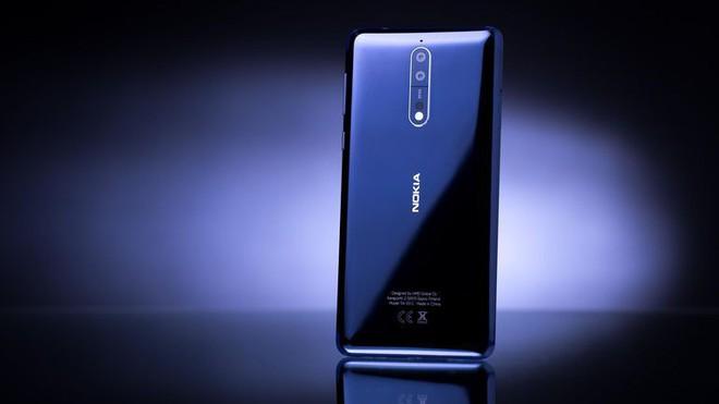 Nokia 8 bị DxOMark chê tơi tả, điểm còn thấp hơn cả iPhone 6 ra mắt hồi 2014 - Ảnh 7.
