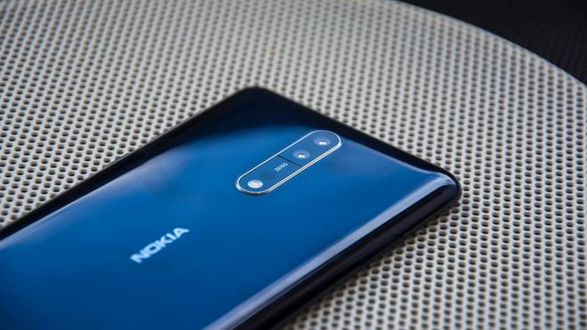 Nokia 8 bị DxOMark chê tơi tả, điểm còn thấp hơn cả iPhone 6 ra mắt hồi 2014 - Ảnh 1.