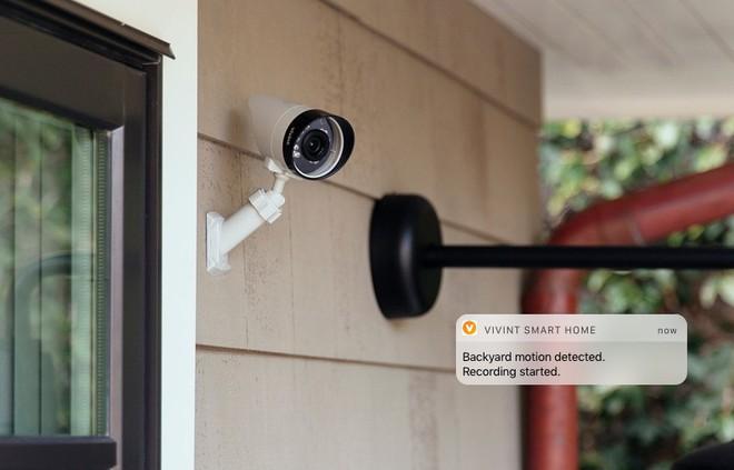[CES 2018] Ứng dụng này sẽ cho phép bạn xem camera giám sát của nhà hàng xóm - Ảnh 2.