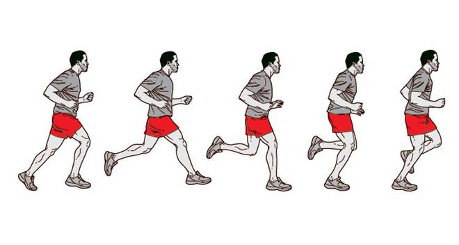 Giày chạy có thực sự giúp giảm chấn thương và nâng cao hiệu quả tập luyện? - Ảnh 4.