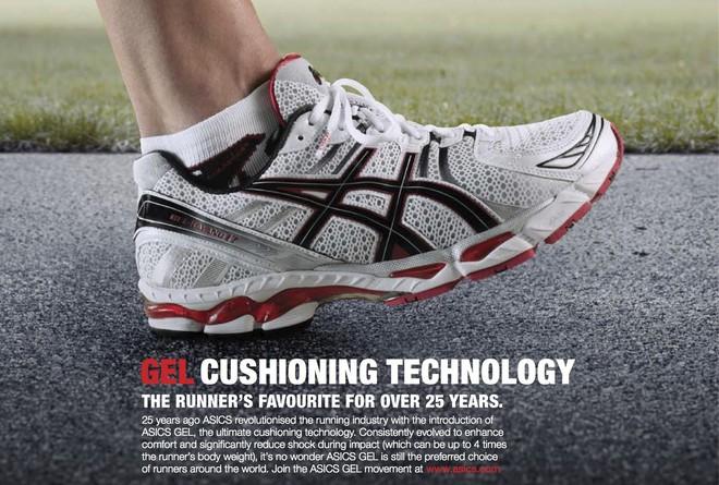 Giày chạy có thực sự giúp giảm chấn thương và nâng cao hiệu quả tập luyện? - Ảnh 5.