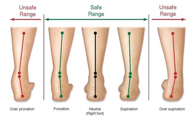 Giày chạy có thực sự giúp giảm chấn thương và nâng cao hiệu quả tập luyện? - Ảnh 6.