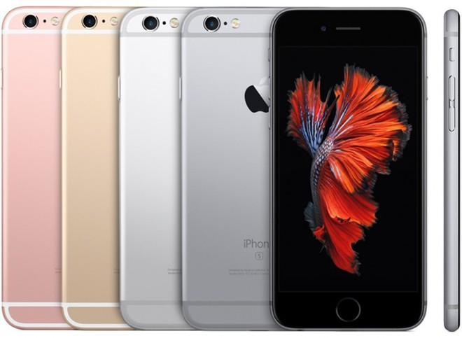 Chính sách giảm giá thay pin xuống còn 29 USD có thể khiến Apple thiệt hại 10,3 tỷ USD trong năm 2018 - Ảnh 1.