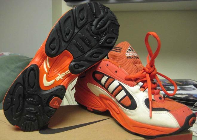 Người yêu giày và fan anime đứng ngồi không yên với 3/8 mẫu sneakers được hé lộ trong BST adidas x Dragon Ball Z - Ảnh 4.