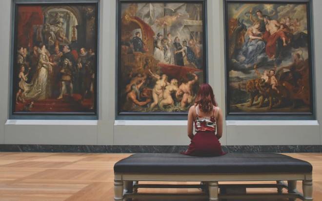 Ứng dụng này cho phép bạn tìm thấy bản sao của chính mình trong các tác phẩm nghệ thuật nổi tiếng - Ảnh 1.