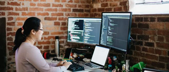 Nhà phát triển phần mềm là công việc lý tưởng nhất tại Mỹ trong năm 2018 - Ảnh 1.