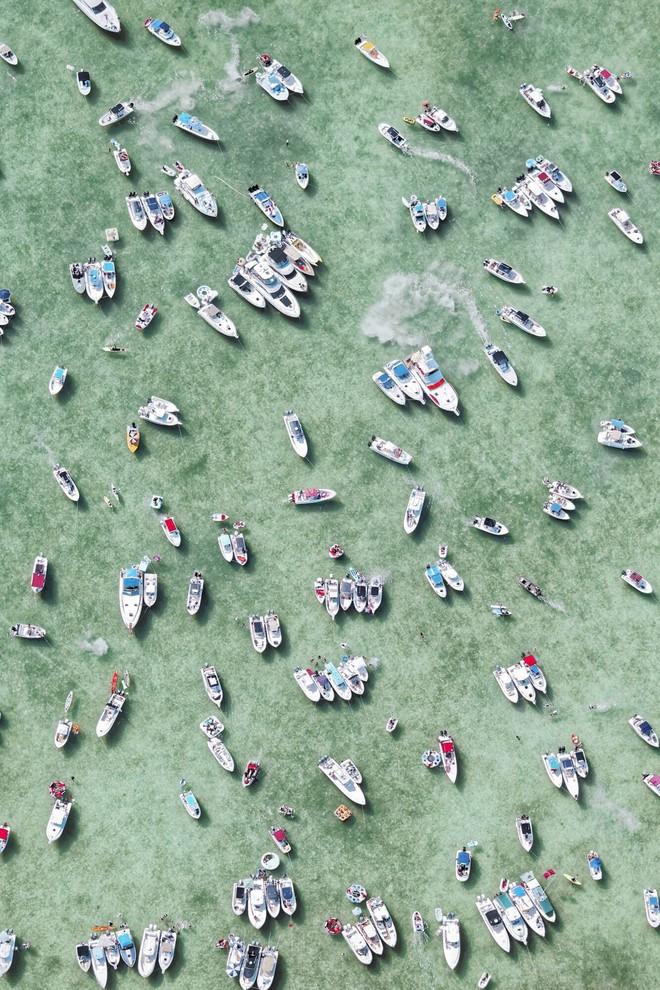Cuộc sống muôn màu qua những bức ảnh đạt giải cao nhất tại Hasselblad Masters Awards 2018 - Ảnh 1.