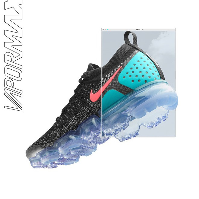 Người hâm mộ Nike đứng ngồi không yên với 7 mẫu sneakers sắp ra mắt vào Air Max Day 2018 - Ảnh 5.