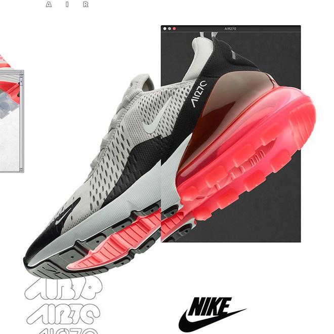 Người hâm mộ Nike đứng ngồi không yên với 7 mẫu sneakers sắp ra mắt vào Air Max Day 2018 - Ảnh 8.