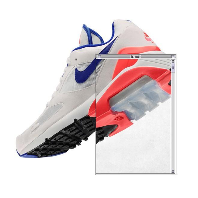 Người hâm mộ Nike đứng ngồi không yên với 7 mẫu sneakers sắp ra mắt vào Air Max Day 2018 - Ảnh 13.