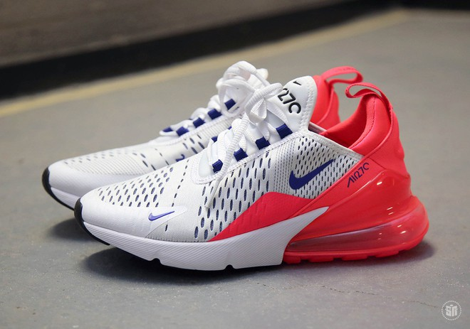 Người hâm mộ Nike đứng ngồi không yên với 7 mẫu sneakers sắp ra mắt vào Air Max Day 2018 - Ảnh 9.