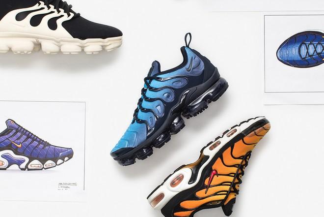 Người hâm mộ Nike đứng ngồi không yên với 7 mẫu sneakers sắp ra mắt vào Air Max Day 2018 - Ảnh 7.